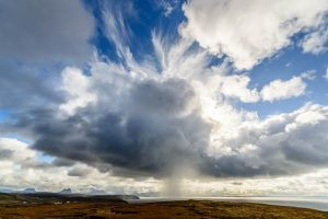clouds over Lochinver 2850