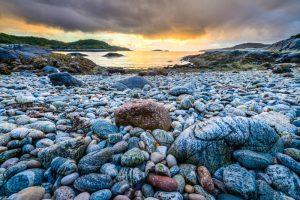 The Assynt, Lochinver beach 2905