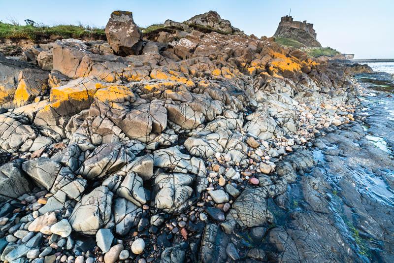Lindisfarne Castle 3160