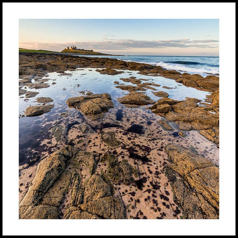 Dunstanburgh Castle 3171SQ