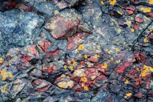 Kynance Cove Rocks 3177