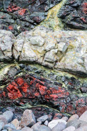 Kynance Cove Rocks 3182