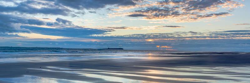 Farne Islands, sunrise 3206