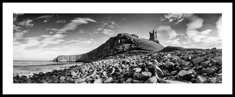 Dunstanburgh Castle 3207