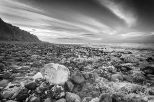 East Runton Beach