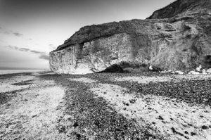 East Runton Cliffs 4031