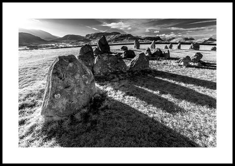 Castlerigg Stone Circle 4032