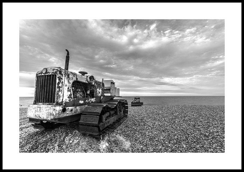 Weybourne Beach 4039