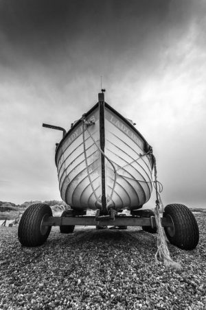 Weybourne Beach 4040