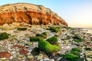 Hunstanton Cliffs 4051