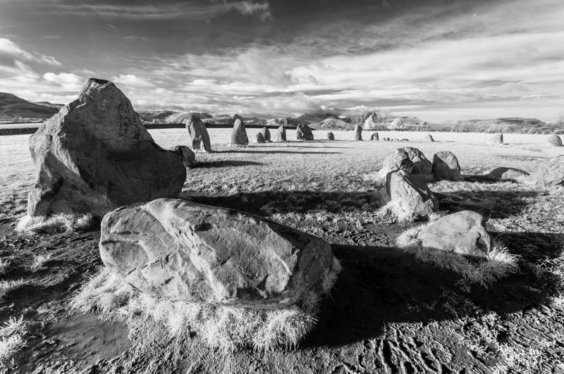 Castlerigg Stone Circle 4055