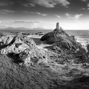 Anglesey, Llanddwyn Island 4124