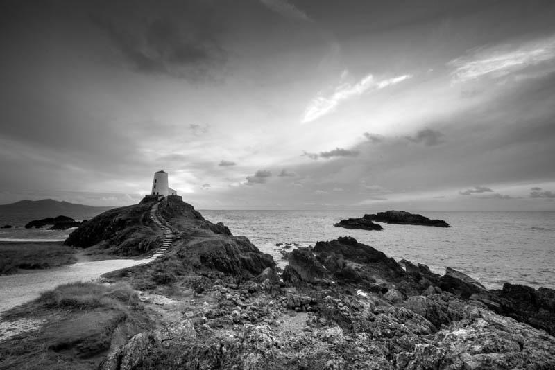 Anglesey, Llanddwyn Island 4126