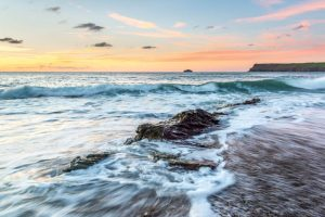 Polzeath Beach 4272