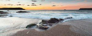 Polzeath Beach 4278