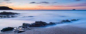 Polzeath Beach 4279PAN