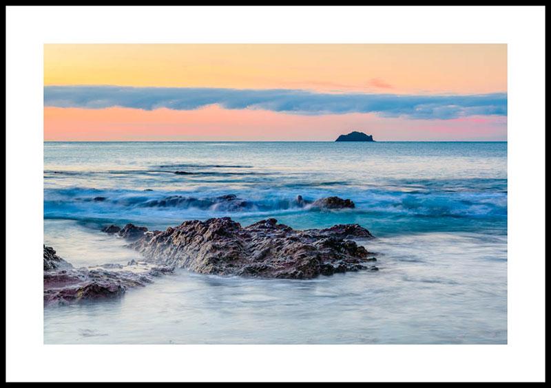 Polzeath Beach 4284