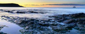 Polzeath Beach 4285PAN