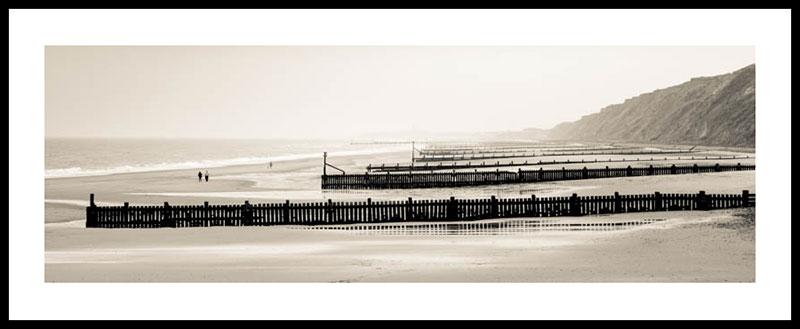 Cromer Beach