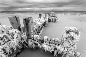 Cromer Beach 4999