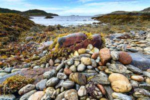 The Assynt, Lochinver beach 5001