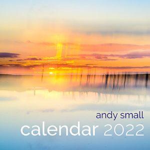 Andy Small A3 Calendar 2022