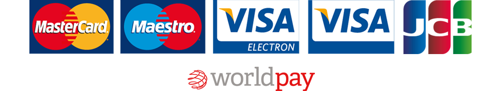 worldpay payment accepted